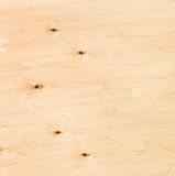 Plywood texture. Real pine plywood surface for texture Stock Photography