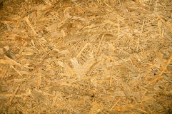 Plywood texture. Background detail closeup Royalty Free Stock Images
