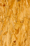 Plywood texture. Plywood wall texture of interior house Stock Image