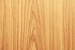 Plywood texture with natural pattern abstract background Stock Images