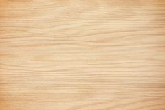 Plywood texture with natural wood pattern. Background royalty free stock image