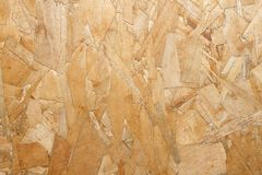 Plywood texture for pattern and background Royalty Free Stock Images