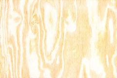 Plywood texture with pattern natural, wood grain for background. Royalty Free Stock Image