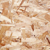Plywood texture. Pressboard abstract background Royalty Free Stock Image