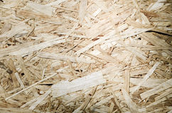 Plywood texture up close Royalty Free Stock Photography