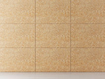 Plywood wall background, Stock Photography