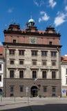 Plzen, Τσεχία Στοκ φωτογραφίες με δικαίωμα ελεύθερης χρήσης