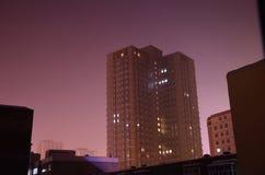 PM2.5 Stock Image