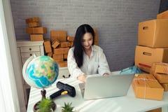 PME de femmes photos stock