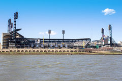 PNC Park Stock Photo