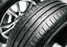 pneu Images stock