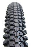Pneu de bicyclette Photo stock