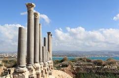 Pneumático, Líbano Fotografia de Stock Royalty Free