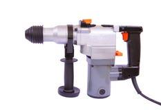 Pneumatic drill Stock Image