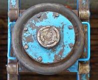 Pneumatic jack Stock Photos