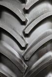 Pneumatico del trattore Fotografia Stock