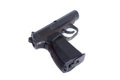 Pneumatische Pistole des Russen 4.5mm Stockbilder
