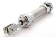 pneumocylinder Στοκ εικόνες με δικαίωμα ελεύθερης χρήσης