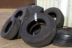 pneus Images stock