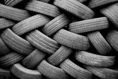 pneus Photos libres de droits