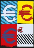 PNF Art Money Foto de Stock