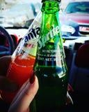 PNF de soda Imagens de Stock Royalty Free
