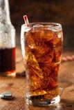 PNF de soda borbulhante de refrescamento fotos de stock