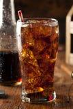 PNF de soda borbulhante de refrescamento imagem de stock