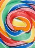 PNF do lolly dos doces imagens de stock