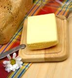 Pnha manteiga o close up Foto de Stock