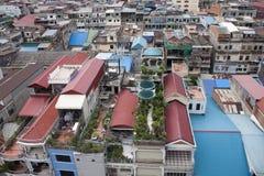 Pnom Penh Immagini Stock