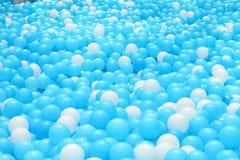 Poço da bola para crianças Fotos de Stock Royalty Free