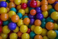 Poço da esfera Foto de Stock