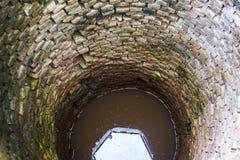 Poço de água Fotografia de Stock Royalty Free