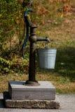 Poço de água Imagens de Stock