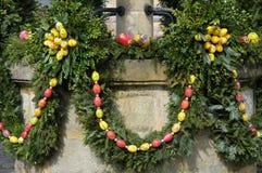 Poço de Easter Imagem de Stock