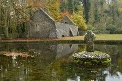 Poço de Patrick de Saint Foto de Stock Royalty Free