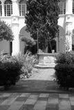 Poço do jardim Foto de Stock
