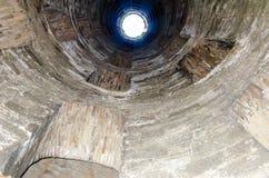 Poço do St Patrick Fotografia de Stock