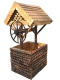 Poço - modelo Foto de Stock Royalty Free