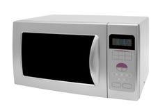 poêle de micro-onde photographie stock