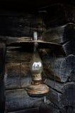 Poêle de pétrole Image libre de droits
