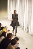 Południe - afrykański moda tydzień Kolekcja ERRE Obraz Stock