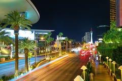 Południe pasek Las Vegas zdjęcie royalty free