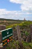 Południowa Afryka, Zachodni przylądek Zdjęcia Royalty Free
