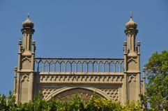 Południowa fasada Vorontsov pałac Obraz Royalty Free