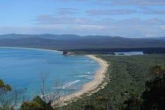 Południowe Wybrzeże, Nowe południowe walie, Australia Zdjęcie Royalty Free