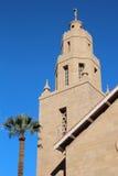 Południowo-zachodni kościół obraz royalty free