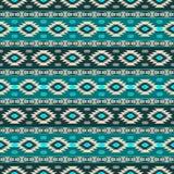 Południowo-zachodni navajo wzór zdjęcia royalty free