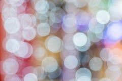 Połyskiwać gwiazdy na bokeh abstrakcjonistycznych gwiazdkę tła dekoracji projektu ciemnej czerwieni wzoru star white Zdjęcia Stock